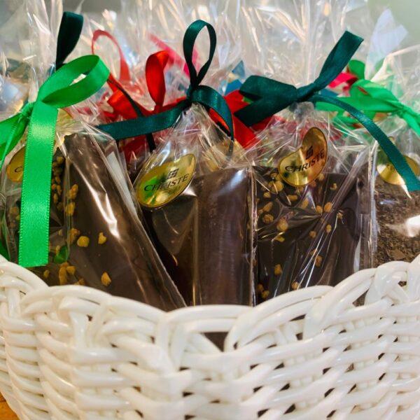 Ciocolată de casă Sâncraiu